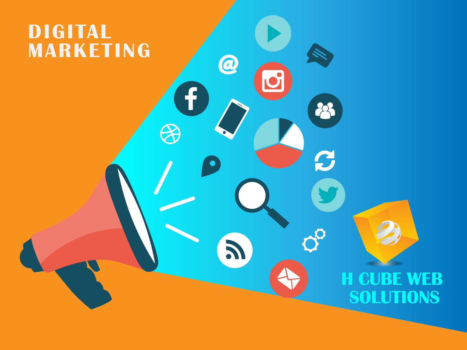 Digital Marketing Copamny In Vadodara