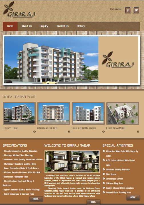 Giriraj Developers