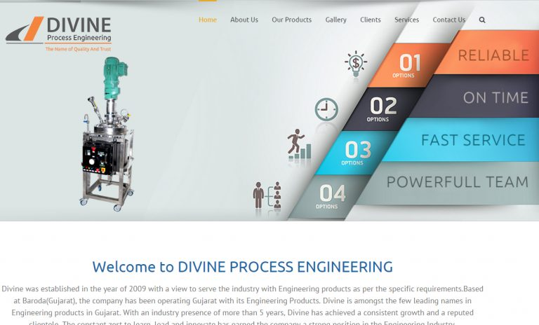 Divine Industries