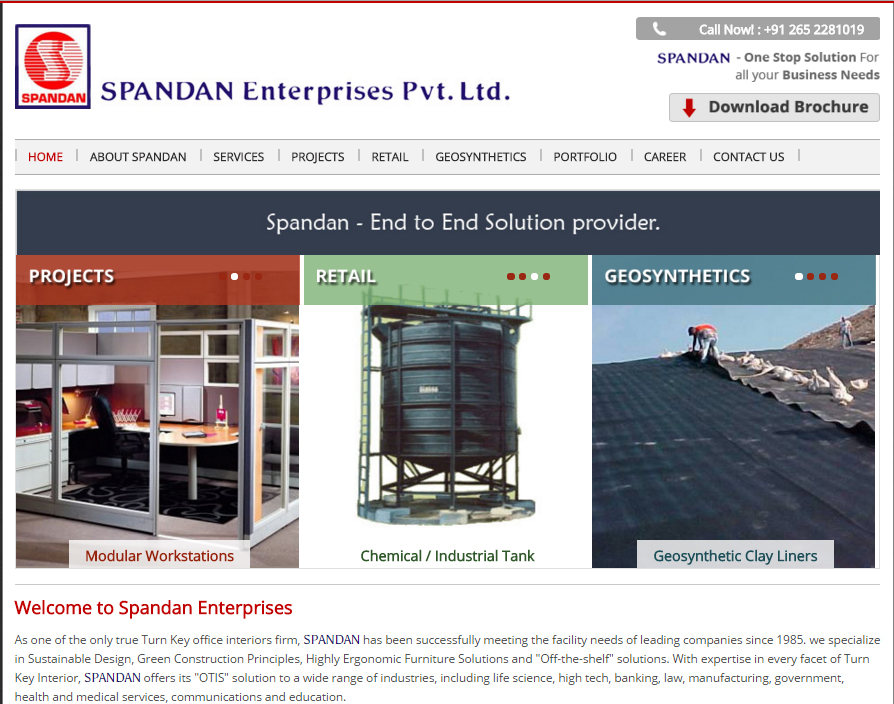 Spandan Enterprises
