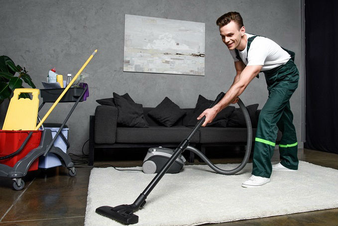 SEO for Cleaning Services