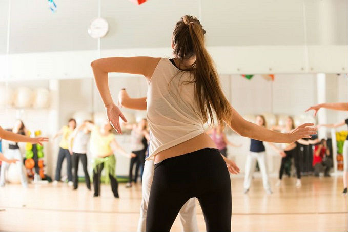 Website For dance-studios