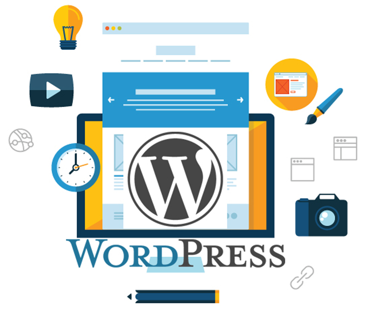 wordpress-development-vadodara
